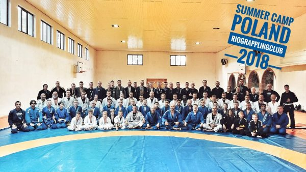 Rio Grappling Romania Came Back From The 2018 Rio Grappling Camp With More BJJ Knowledge & 2 New Belts (EN / RO Article)